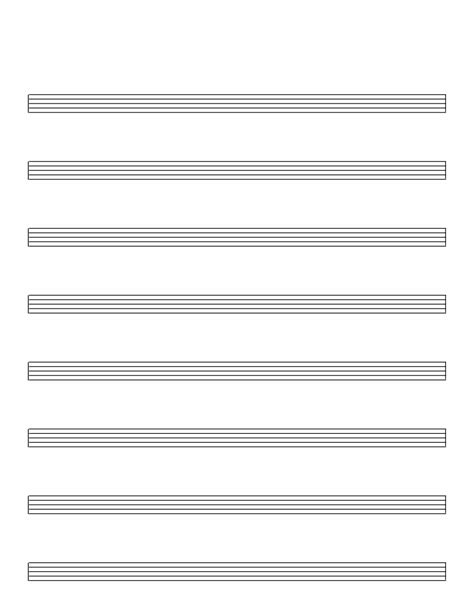 free coloring pages of blank piano music pages