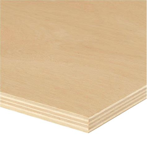 sande plywood common 3 4 in x 4 ft x 8 ft actual 0