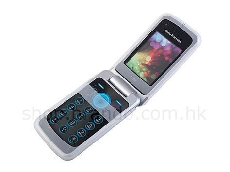Casing Sony Ericsson J200 2 sony ericsson t707 silicone