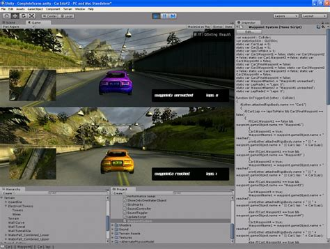 unity waypoint tutorial caredu car tutorial extension unity community