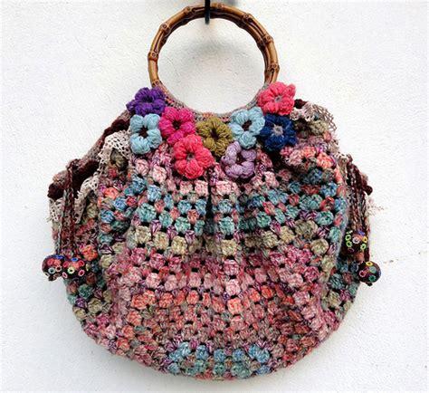 crochet bag bottom pattern fat bottom bag crochet pattern free my handmade space