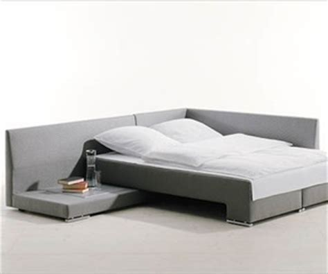 die collection sofa bed modular sofa bed by die collection
