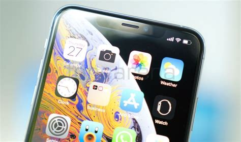 apple iphone xs max unboxing and impressions