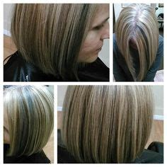 frosted hair to cover gray 50 shades of gray on pinterest gray hair grey hair and