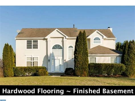 4 bedroom house with finished basement 289k gloucester township home comes with 4 bedrooms and a