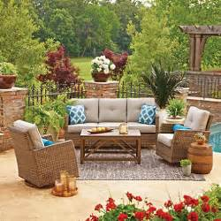 members agio collection fremont seating set sam s club