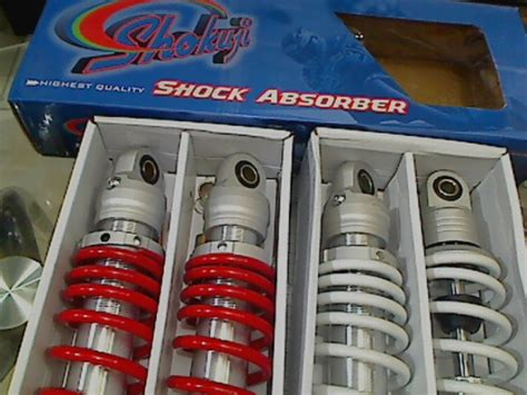 Kaos Rx King Kunci shocks nitto motor accessories spare part motorcycles