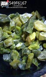 Bahan Batu Aceh jual bahan batu cincin belimbing pucuk pisang aceh