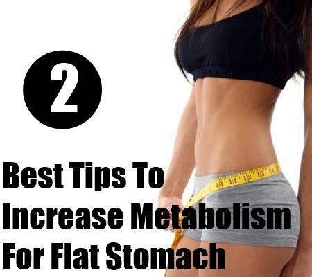 9 Ways To Get A Faster Metabolism by Estomper Cicatrice Acn 233 Brune Yahoo