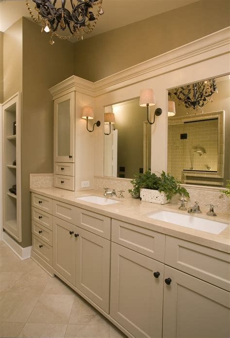 houzz bathroom lighting contemporary  wood cabinets