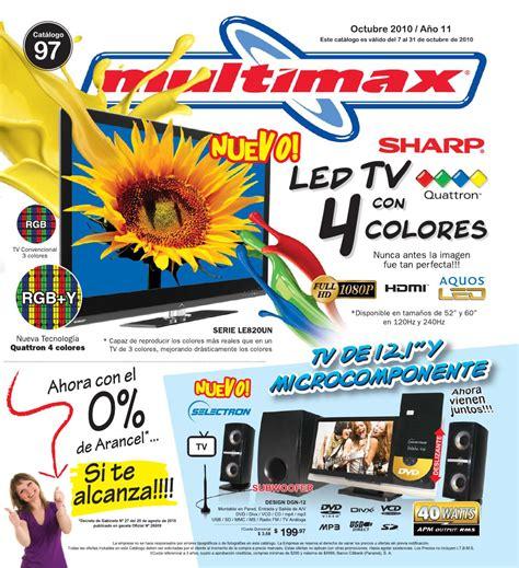 Dvd Multimax multimax panama by blink international issuu
