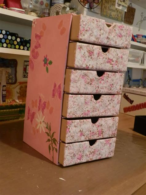 diy storage box ideas diy cardboard box storage these are cardboard drawer