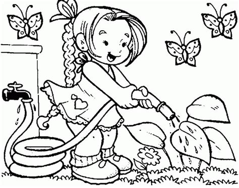 Printable Girly Coloring Pages Coloring Home Girly Coloring Pages Printable Free Printable