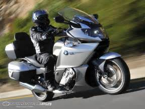 2012 bmw k1600gtl ride photos motorcycle usa