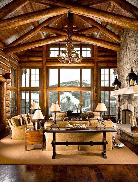 mountain home decor magnificent 25 cabin home decor design ideas of log home