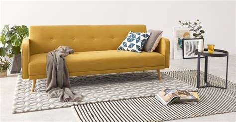 yellow sofa bed yellow sofa bed best 25 yellow leather sofas ideas on