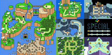 mario world map new mario bros 2 ten things i don t want to see gaming reinvented