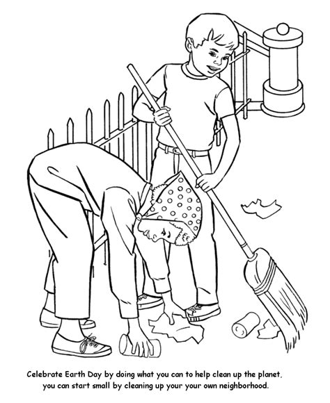 clean earth coloring pages cleaning coloring book miss adewa e081f0473424