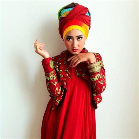 Koleksi Baju Muslim Koleksi Baju Muslim Dian Pelangi Tutorial