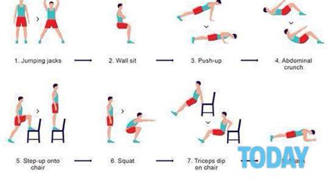 esercizi fisici in casa rinforzo muscolatura flessori esercizi base