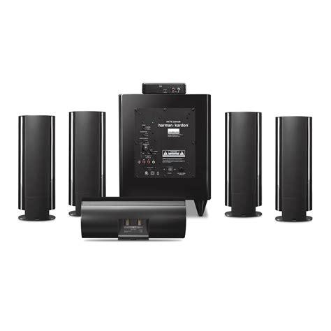 hkts    channel home theater speaker system