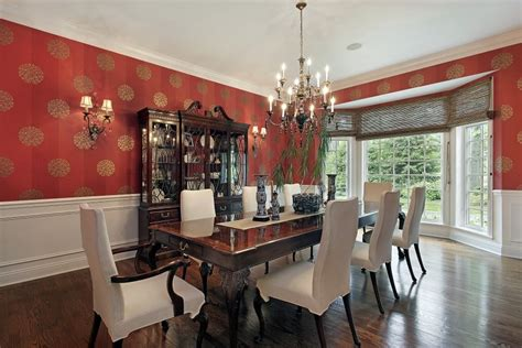 red dining room walls amazing dining room interior design image gallery