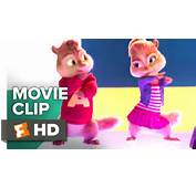 Alvin And The Chipmunks Road Chip Movie CLIP  Juicy