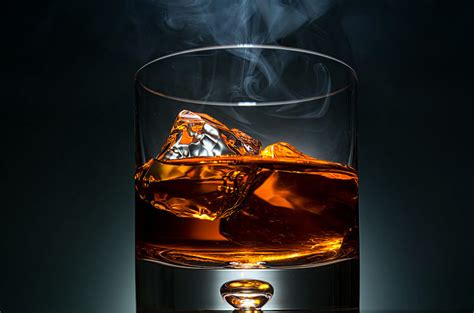 whiskey photography creative photography how to use smoke in commercial