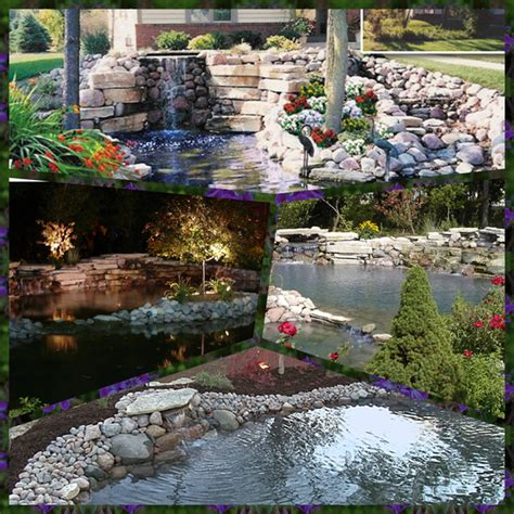 zen water garden integrity landscape services atozchallenge z is for