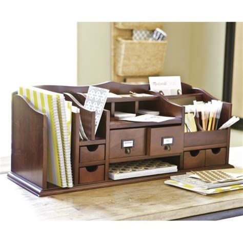 Home Office Desk Organizer Original Home Office Desk Organizer College Stuff Pinterest