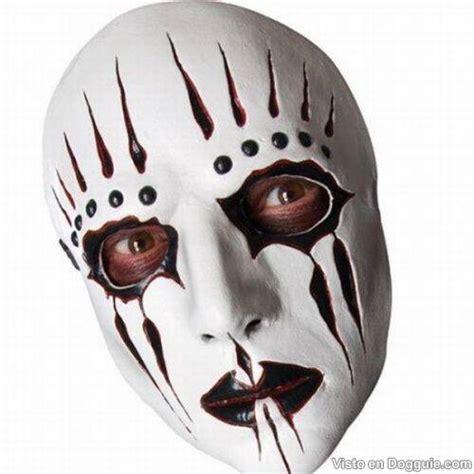 imagenes slipknot nuevas mascaras las mascaras de slipknot dogguie