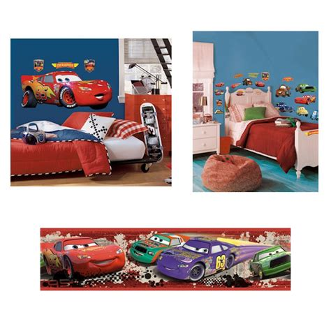 room bedding packages mcqueen complete room package 1