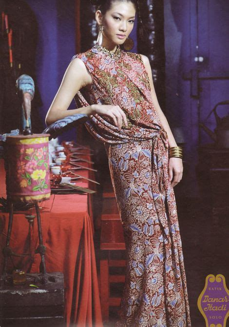 Foto Dress Batik Danar Hadi 157 best images about kebaya batik kain tradisional on i indonesia modern