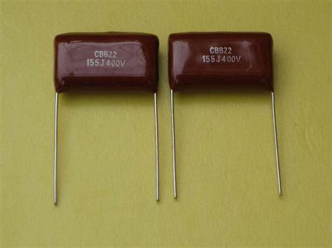 kapasitor cbb22 china metallized capacitor cbb22 china capacitor metallized capacitor