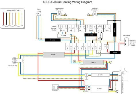 vaillant ecotec wiring diagram outlet wiring mifinder co