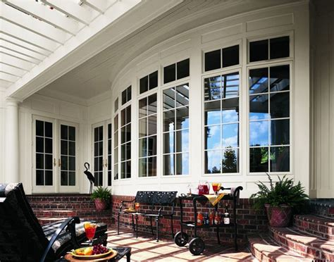 andersen door transoms combine andersen transom windows with hung gliding
