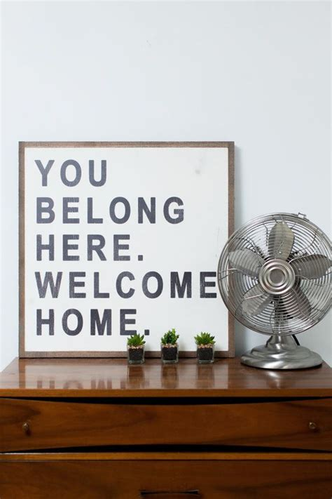 you belong here 1938298993 you belong here 2x2 it is we and signs