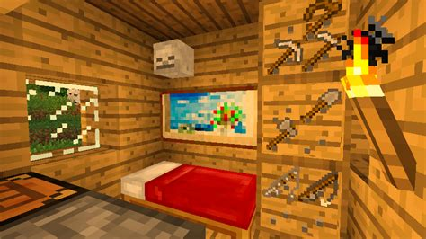 Tool Rack Minecraft by Topic Minecraft In The Woods Minichan
