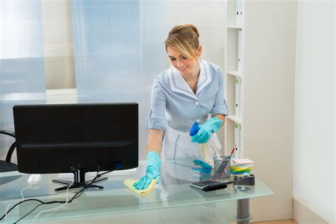 why is it so important to use office cleaning services nyc