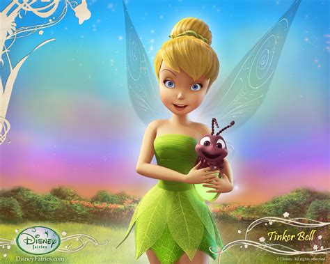 film cartoon tinkerbell tinkerbell wallpaper 1280x1024 48640