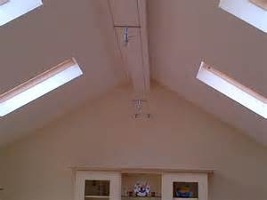 vaulted ceiling light vaulted ceilings with conservation roof lights emc