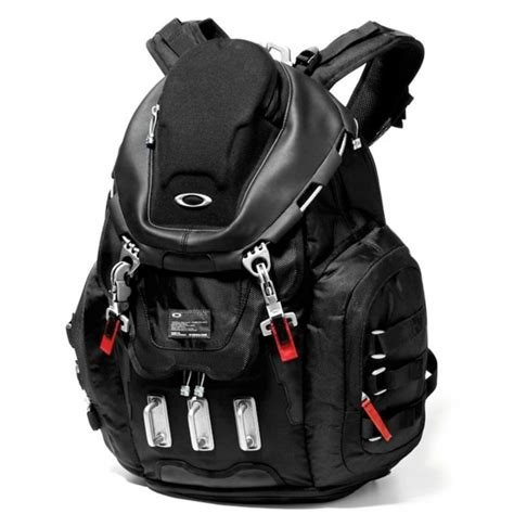 oakley kitchen sink backpack high tech always on the