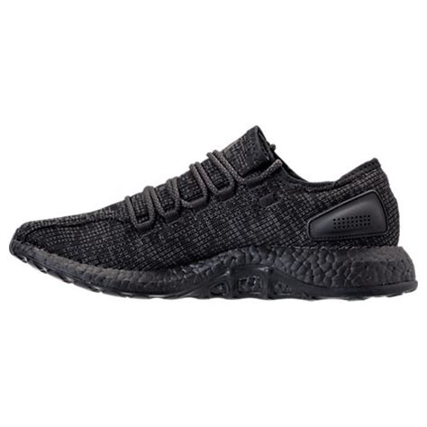 Adidas Pureboost Ltd 2017 Black where s the hype for this black adidas pureboost ltd weartesters