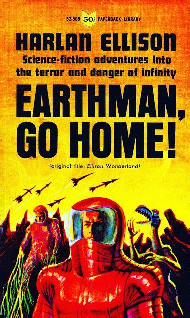 classic science fiction books on pinterest harlan 36 best harlan ellison cover books images on pinterest