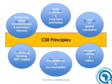 Gibs Mba Requirements by Csr In It Project Management Why Bother