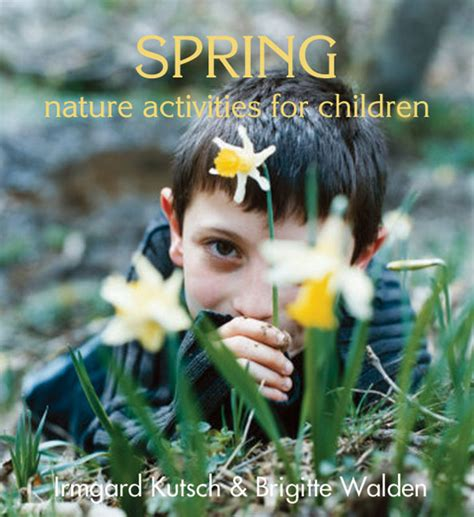 walden children s books irmgard kutsch nature activities for children