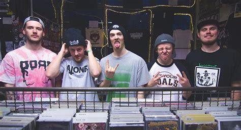 trash boat nothing i write you vinyl trash boat merchnow your favorite band merch music