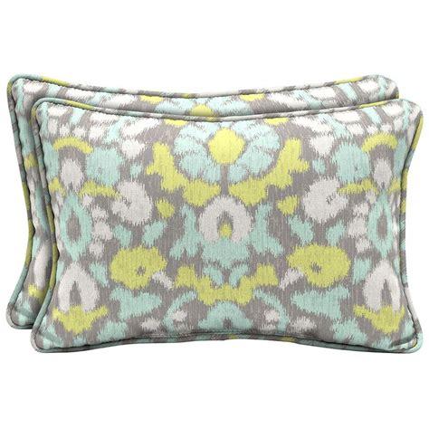 outdoor lumbar pillows top get the deal better homes and