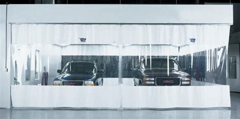 auto body shop curtains body shop curtains curtain walls auto body curtains