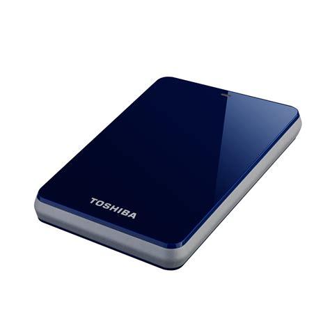 Harddisk External external drive stor e canvio 1 tb toshiba hdtc610el3b1